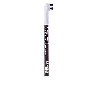 Bourjois Brow Sourcil Precision Eye Brow Pencil Chatain 1.13gr Womens New