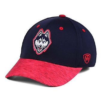 UCONN хаски NCAA БУКСИР «Fable» Stretch установлен шляпа