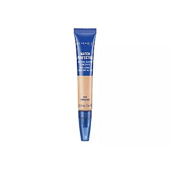 Rimmel Match Perfection Concealer New