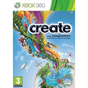EA oprette (Xbox 360)
