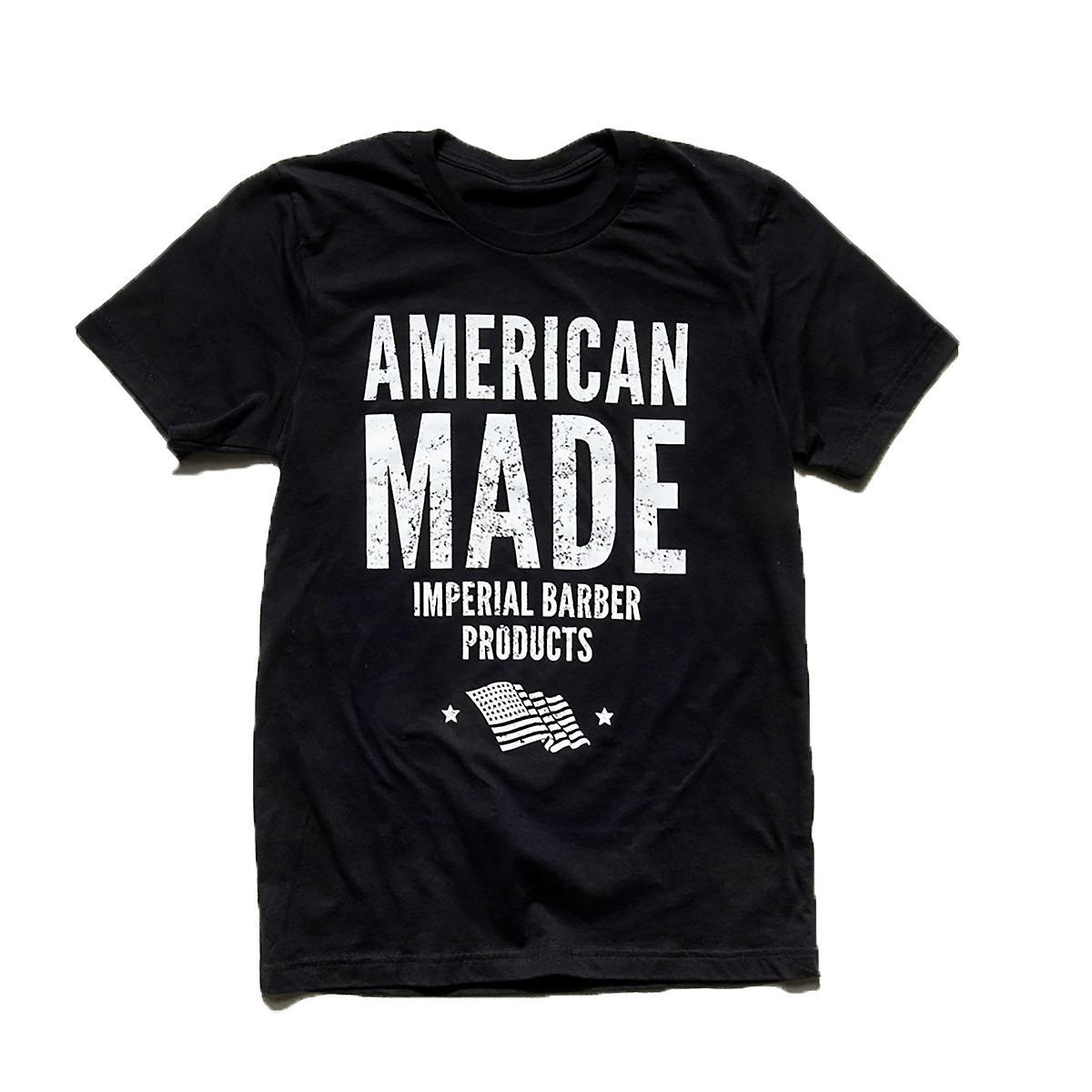 Pomade American T Imperial Large shirt Made lu3KJ1TFc