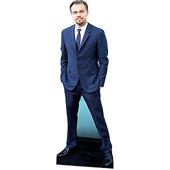 Leonardo DiCaprio papp åpning