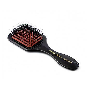 Hercules Sagemann Exclusive Bristle Mini Paddle Hair Brush