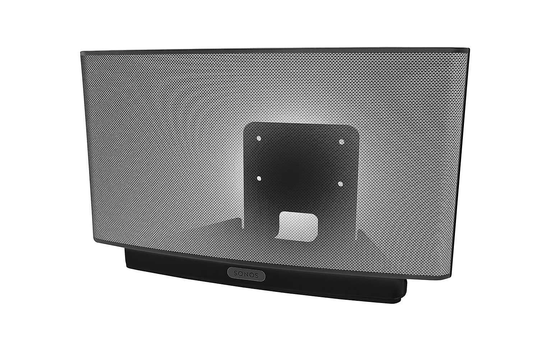 Vebos wall bracket Sonos Play 5 black