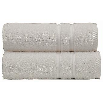 Wellindal Basic Bath Towel 70X140Cm (Textile , Towels)