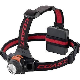 LED Headlamp Coast HL27 battery-powered 330 lm