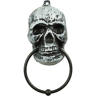 Halloween deur Knocker - Skull