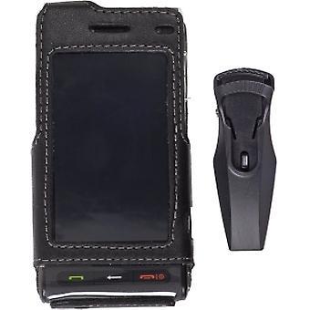 5 Pack -Samsung SGH-T929 Memoir Leather Case Premium Bulk