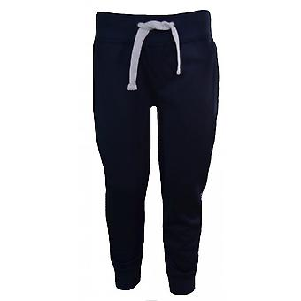 Tommy Hilfiger Boys Tommy Hilfiger Kids Navy Black Tracksuit Bottoms