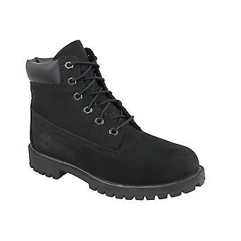 Timberland 6 In Premium Boot 12907 Kids trekking shoes