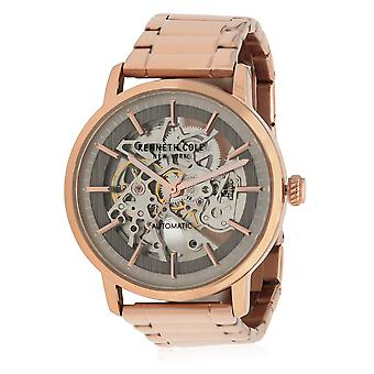 Kenneth Cole Rose Gold-Tone Mens Watch KC50683006
