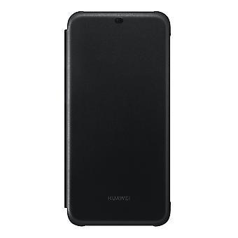 Huawei Mate 20 Little Wallet Cover Original Black