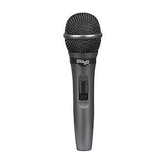 Stagg SDMP15 palco Live microfono dinamico
