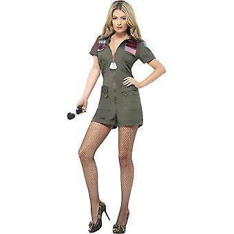 Top Gun Aviator Kostüm