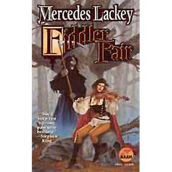 Fiddler Fair by Mercedes Lackey - 9780671878665 Book