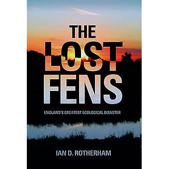 الفينات المفقودة-أكبر كارثة بيئية في إنجلترا بايان دال روث