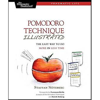 Pomodoro Technique Illustrated - Can You Focus - Really Focus - for 25