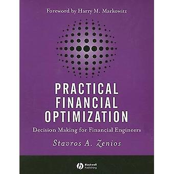 Practical Financial Optimization - Decision Making for Financial Engin