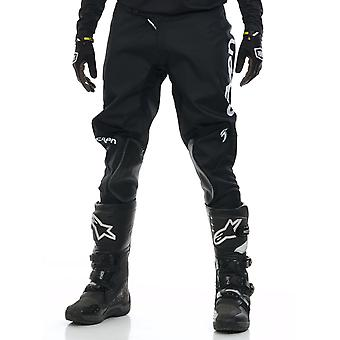 Seven MX Black 2018 Annex Staple MX Pant