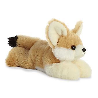 Aurora Mini Flopsies - Fennec Fox Soft Toy 20cm