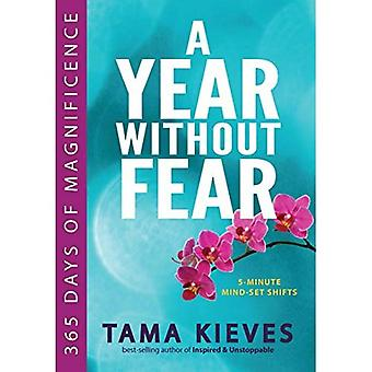 Year Without Fear: 365 Days of Magnificence