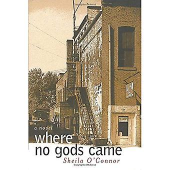 Waar geen goden kwam