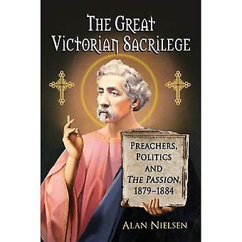 El gran sacrilegio victoriano