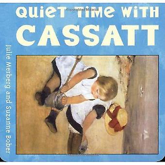 Tiempo de silencio con Cassatt