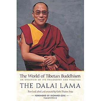 Världen av tibetansk Buddhism: en översikt över dess filosofi och praktik