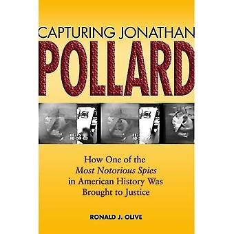 Acquisizione di Jonathan Pollard: Come una delle spie più note nella storia americana è stata portata alla giustizia