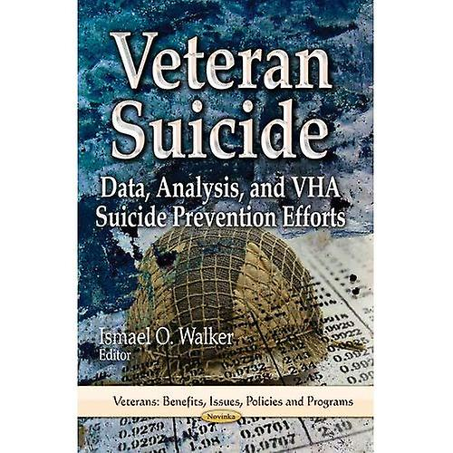 Veteran Suicide (Veterans  Benefits, Issues, Policies and Programs)