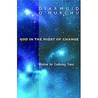 Dieu au milieu de changement