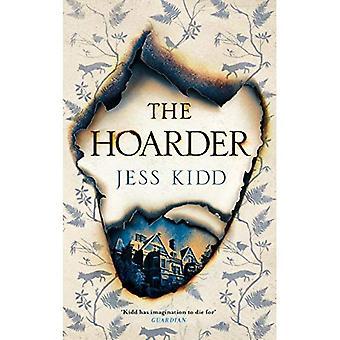 Il Hoarder (Hardback)