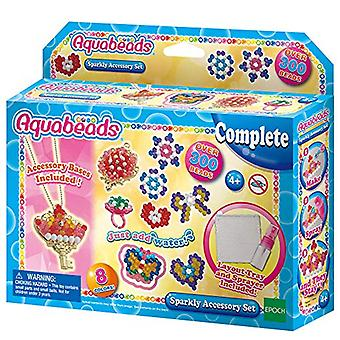 Aquabeads Sparkle Accessory Set