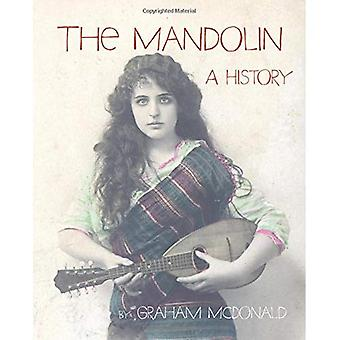 De mandoline: Een geschiedenis