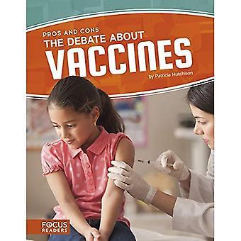 Le débat sur les vaccins