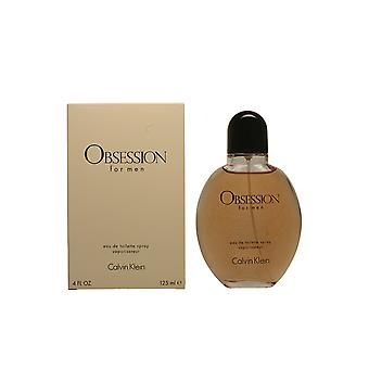 OBSESSION MEN edt vapo
