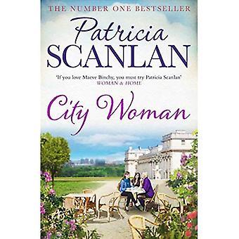 Staden kvinna (staden flickor 3)