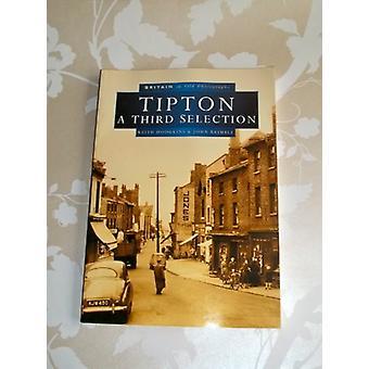 Tipton - A Third Selection by John Brimble - 9780750928328 Book