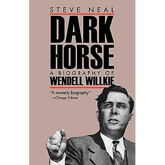 Dark Horse PB por Neal y Steve