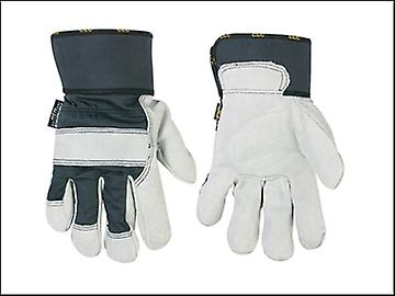 Kuny's Heavy-Duty Lined Winter Rigger Gloves Large (Size 10)