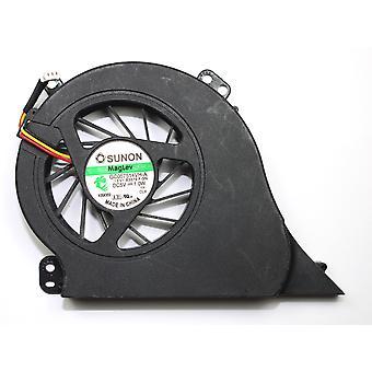 Dell Studio 1749 Compatible Laptop Fan