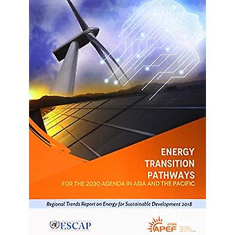 Energy Transition Pathways for the 2030 Agenda in Asia and the Pacifi