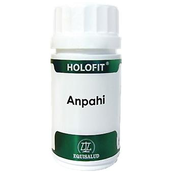 Equisalud Holofit Anpahi 50CAP. (Vitamins & supplements , Special supplements)