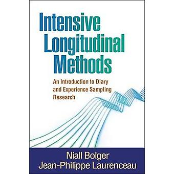 Intensive Longitudinal Methods - An Introduction to Diary and Experien