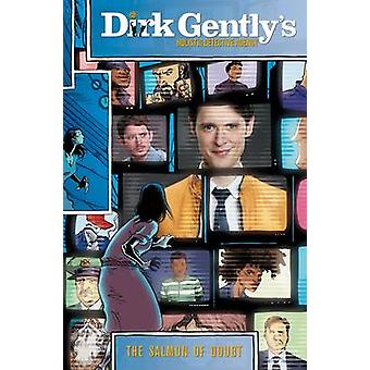 Dirk Gently's Holistic Detective Agency - The Salmon of Doubt - Volume