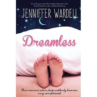 Dreamless by Jenniffer Wardell - 9781631630422 Book