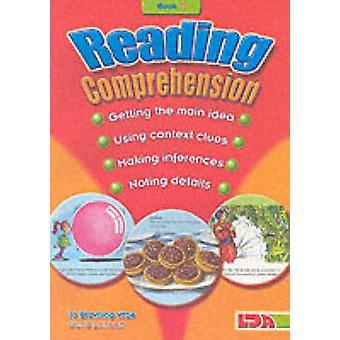Reading Comprehension - Bk. 1 by Jo Browning Wroe - David Lambert - Mi