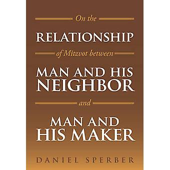 On the Relationship of Mitzvot Between Man and His Neighbor and Man a