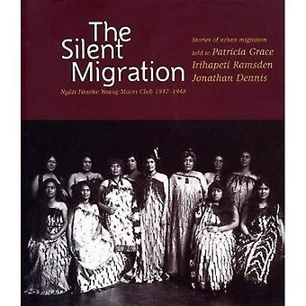La Migration silencieuse: Ngati Poneke Young M? ori Club, 1937-1948